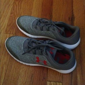 Under Armour Sneakers for Men